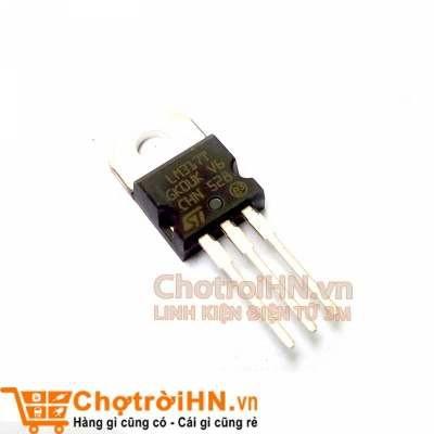 Chíp LM317 1.2-37V T
