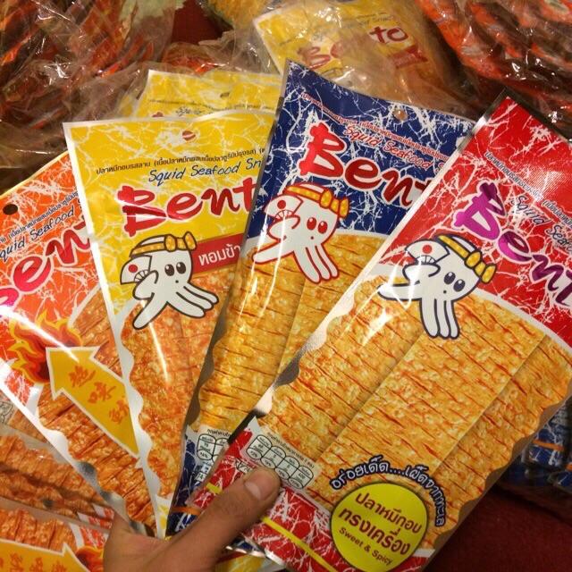 ?|Combo 9 Snack Thái | Snack Bento Tẩm vị Mực 20g(Xanh,Đỏ,Cam,Vàng) - 3584376 , 1293562725 , 322_1293562725 , 117000 , Combo-9-Snack-Thai-Snack-Bento-Tam-vi-Muc-20gXanhDoCamVang-322_1293562725 , shopee.vn , ?|Combo 9 Snack Thái | Snack Bento Tẩm vị Mực 20g(Xanh,Đỏ,Cam,Vàng)