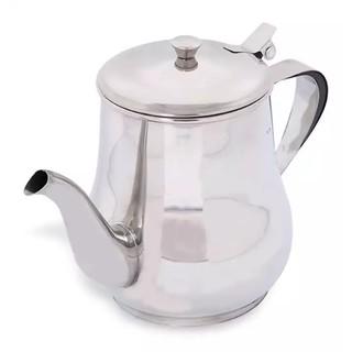Bình trà inox cao cấp - Bình chiết trà inox an toàn tiện dụng