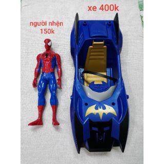 Mô hình xe Hasbro