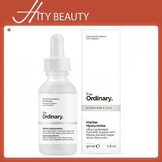 Tinh chất cấp nước dưỡng căng da Marine Hyaluronics 30ml The Ordinary- Hity Beauty - Bill US CANADA
