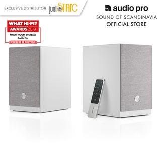 Loa Audio Pro A26 (White)