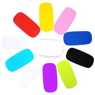 Miếng dán silicon phủ chuột Magic Mouse Apple ( nhiều màu) thumbnail