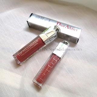Son Bóng Dưỡng Môi Dior Lip Maximizer Hyaluronic Lip Plumper FULLBOX
