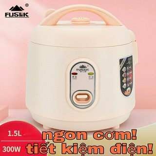 Nồi cơm điện FUS-RK cho bữa cơm ngon! nhà nhà thêm vui!