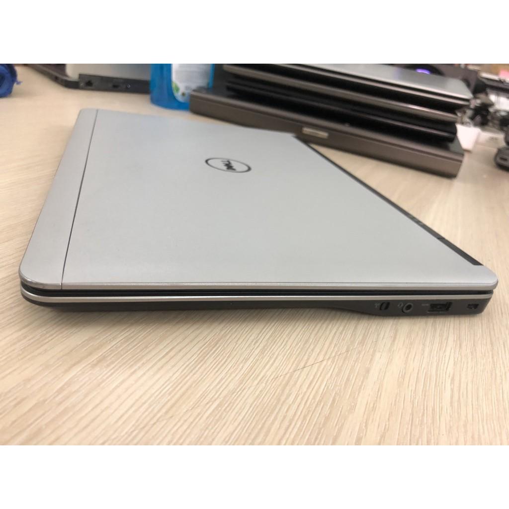 """[Mã ELLAPTOP giảm 5% đơn 6TR] laptop cũ ultrabook dell latitude E7440 i5 4300U, 8GB, SSD 256GB, HD4400, màn hình 14.1"""""""