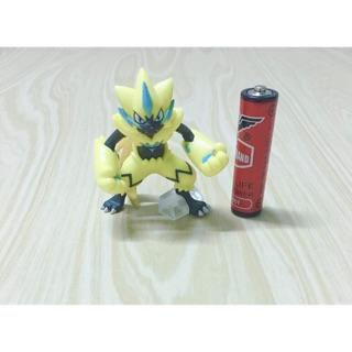 Mô hình pokemon- Mèo điện