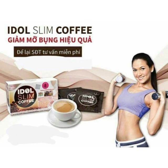 (HÀNG CHUẨN 100%) Combo 10 hộp Cafe Giảm cân Idol Slim Cofee - BÁN SỈ - 2856244 , 320278728 , 322_320278728 , 750000 , HANG-CHUAN-100Phan-Tram-Combo-10-hop-Cafe-Giam-can-Idol-Slim-Cofee-BAN-SI-322_320278728 , shopee.vn , (HÀNG CHUẨN 100%) Combo 10 hộp Cafe Giảm cân Idol Slim Cofee - BÁN SỈ