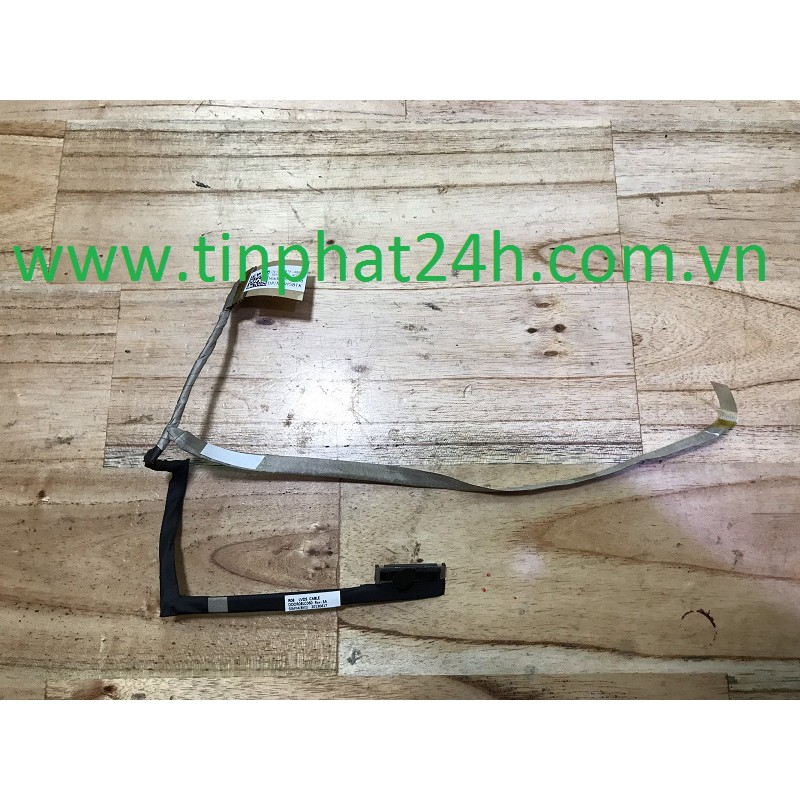 Thay Cable - Cable Màn Hình Cable VGA Laptop Dell Inspiron 5420 5425 7420 1528 M421R 0H58TK DD0R08LC060