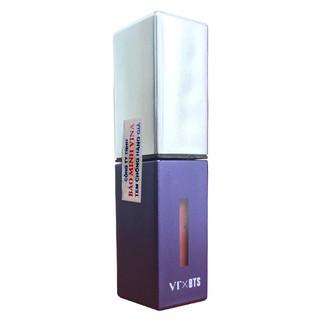 Son môi VT X BTS The Sweet Mousse Lip Fluid Son 01 - Đỏ Nhung, Son 02 - San Hô(4.5g thỏi)