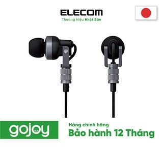 Tai nghe nhét tai Hires S.A.T ELECOM EHP-CH3000 - bảo hành chính hãng 12 tháng