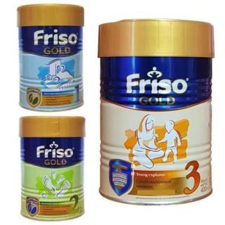 Sữa Friso Nga Số 1, lon 800g, Hàng Chuẩn, Giá Tốt Date mới nhất 2022 thumbnail