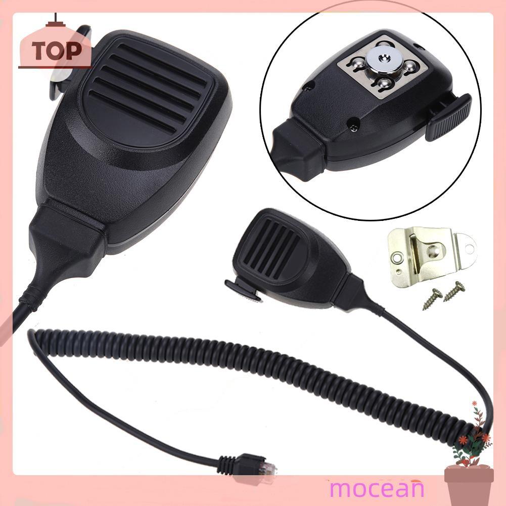 Micro Cầm Tay 8 Pin Cho Điện Thoại Kenwood Mobile Radios Kmc-30 Tk-860 Tk-7108Hm