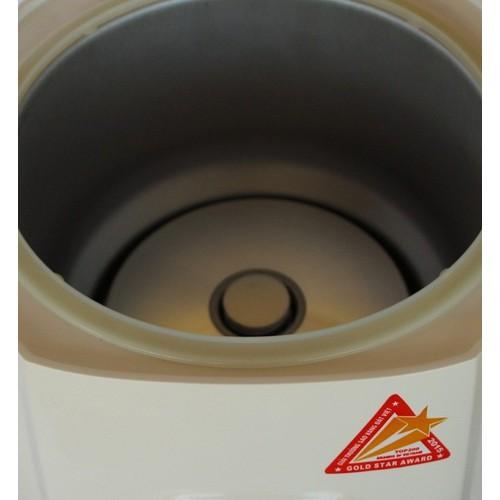 [Mã 267ELSALE hoàn 7% đơn 300K] Nồi cơm điện ủ đa chiều 1.8L Aidi MR-SM 6026
