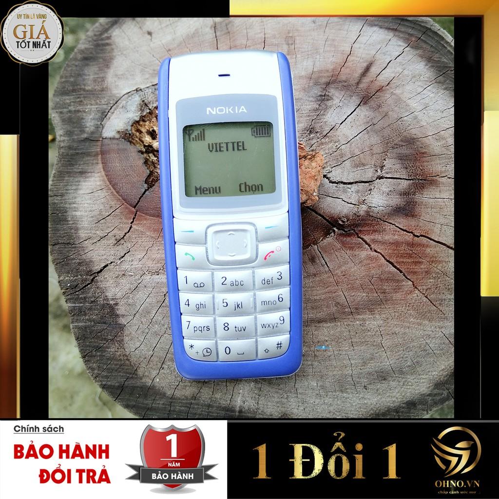 [Bảo Hành 06T Chính Hãng] Điện Thoại Nokia 1110i full pin sạc