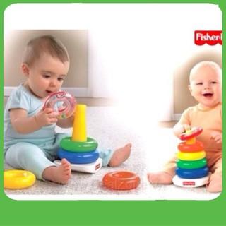 [SALE SẬP SÀN] Tháp xếp chồng cho bé( Sản phẩm được phân phối bởi Tập đoàn Nam Tiến)