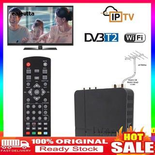 Thiết bị chuyển đổi TV thường thành Smart TV YSP mini HD DVB-T2 K2