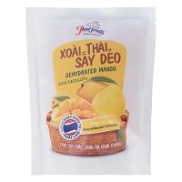 Trái cây Sấy Dẻo Thaifruitz (100g)