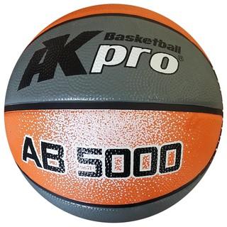 Bóng rổ cao su AB5000