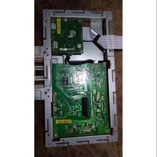 Dell E2314hf .combo boar nguon +boar giai ma tinh hieu