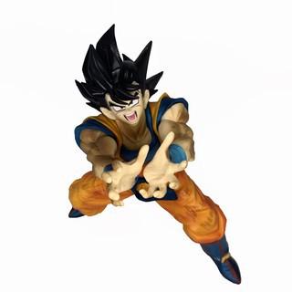 Mô hình Songoku Kame  7 viên ngọc rồng Dragon Ball - Tặng con quay Spinner