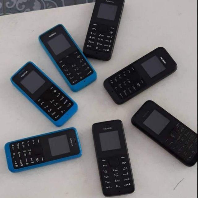 Nokia 105 cũ giá rẻ