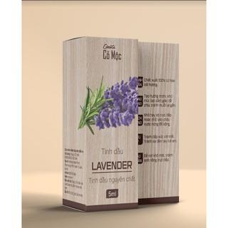 Tinh dầu lavender Cenota 5ml thumbnail