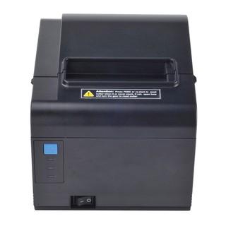 Máy in nhiệt in hóa đơn Livestream Xprinter A160 USB+LAN tặng kèm 1 Decal liên tục 75 x 30m