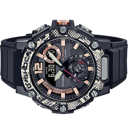 [Mã FARSBR243 giảm 15% đơn 249K] Đồng hồ Casio nam G-Shock GST-B300WLP-1ADR