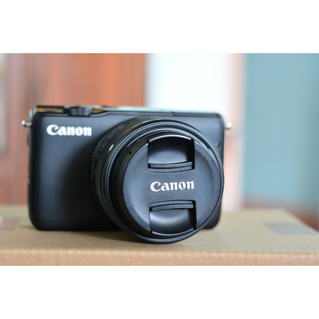 CANON M10 + KIT 15 - 45mm