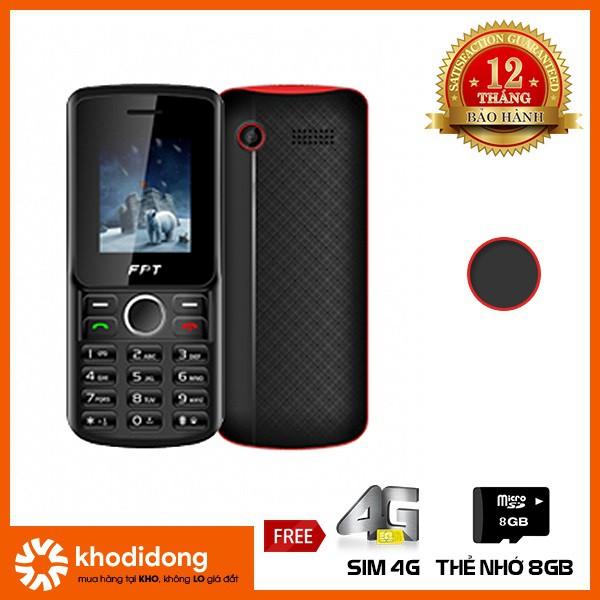 ĐTDĐ FPT C18 - Tặng SIM 4G đời không phải chờ + Thẻ nhớ Micro SD 8GB - 2645882 , 1165072797 , 322_1165072797 , 270000 , DTDD-FPT-C18-Tang-SIM-4G-doi-khong-phai-cho-The-nho-Micro-SD-8GB-322_1165072797 , shopee.vn , ĐTDĐ FPT C18 - Tặng SIM 4G đời không phải chờ + Thẻ nhớ Micro SD 8GB