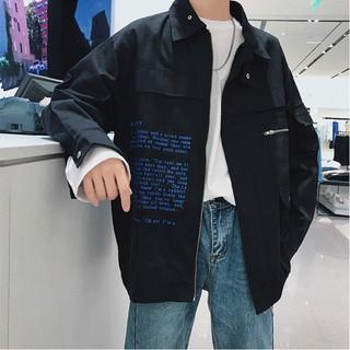 Áo Khoác Kaki POC Jacket Nam Nữ Unisex – Chick Shop