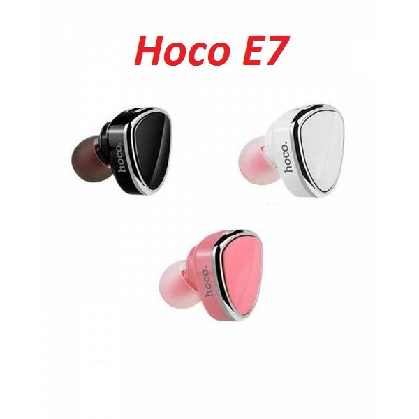 Tai nghe bluetooth Hoco E7 Mini