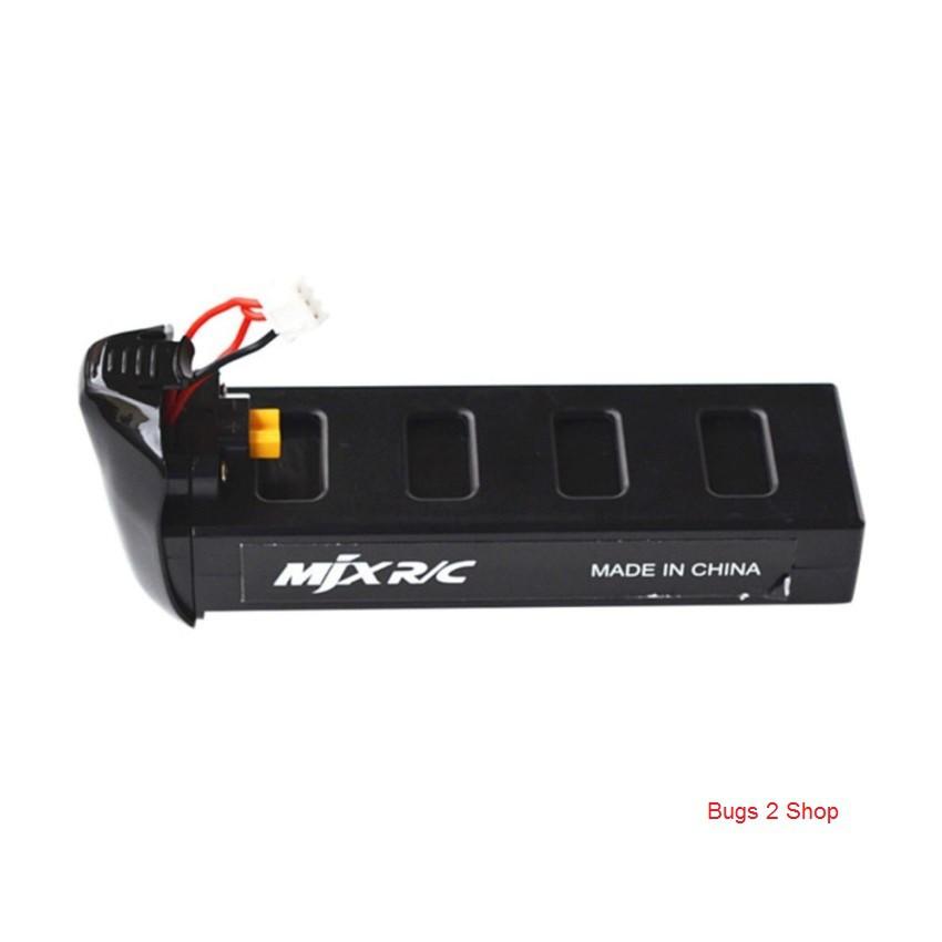Pin máy bay MJX Bugs 2 - Chính hãng