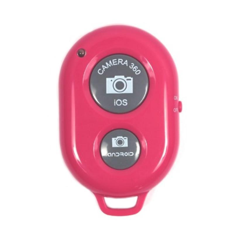 Nút remote bluetooth chụp hình Hola - Màu ngẫu nhiên