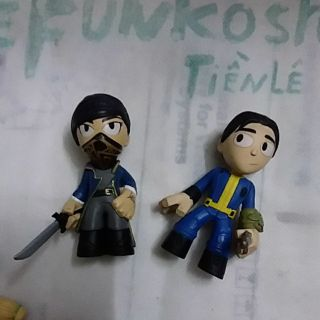Funko myster cậu bé R