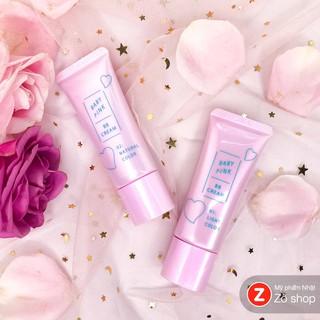 Kem nền Baby Pink BB cream 22g thumbnail