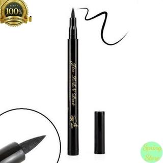Black Liquid Eyeliner Waterproof Eye Liner Pencil Pen Make Up