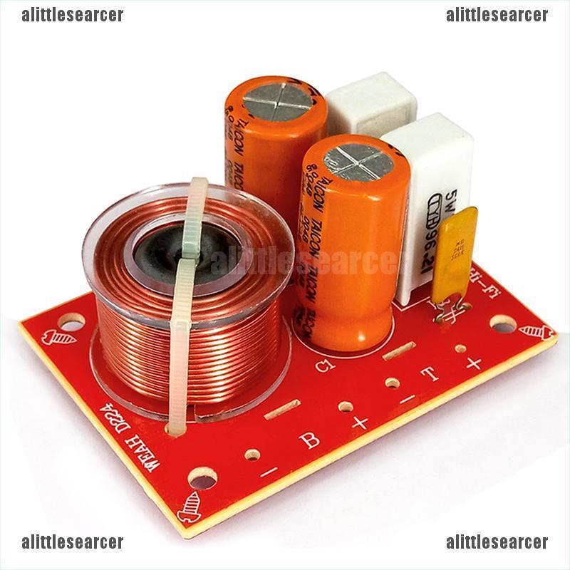 Bộ chia tần số cho loa 80w 2 Chiều Hi-Fi