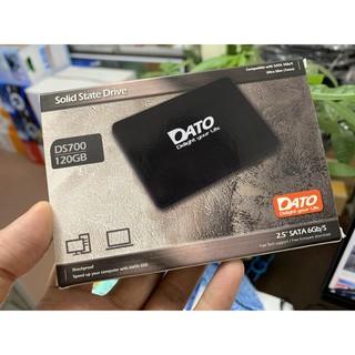 [Free Ship]_Ổ Cứng SSD DATO 120G 2.5inch chính hãng[SIÊU RẺ] thumbnail