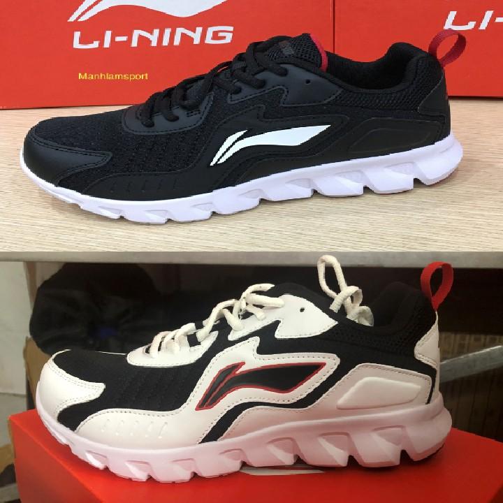 [Chính hãng] Giày chạy bộ Lining R-275  đi nhẹ, êm chân, bảo hành 2 tháng, đổi mới trong 7 ngày | Full box nhé |
