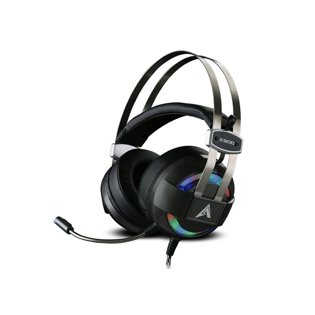 Tai nghe chụp tai chuyên Game Ovann X300 7.1 Rung Led 7 màu (Đen) - 2551703 , 399950454 , 322_399950454 , 863000 , Tai-nghe-chup-tai-chuyen-Game-Ovann-X300-7.1-Rung-Led-7-mau-Den-322_399950454 , shopee.vn , Tai nghe chụp tai chuyên Game Ovann X300 7.1 Rung Led 7 màu (Đen)