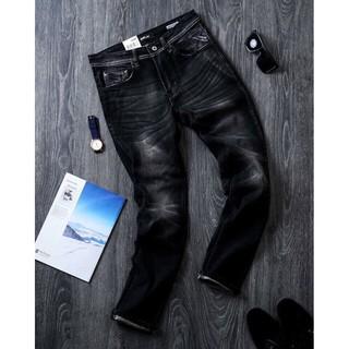 quần jean nam hàng hiệu