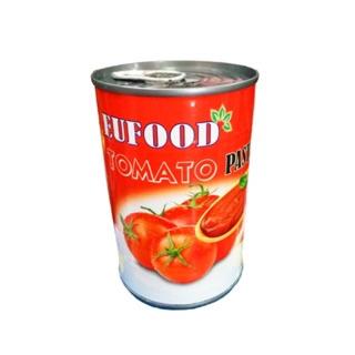 Cà Chua Xay Nhuyễn – Tomato Paste Eu 400g