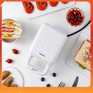 Máy Làm Bánh Mini Đa Năng Nướng Bánh Mì Sandwich AFC YG-3088 Vô Cùng Tiện Lợi Hấp Dẫn thumbnail