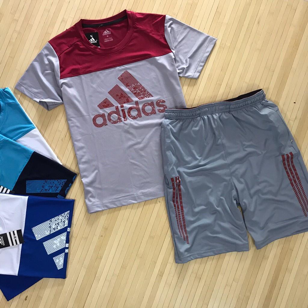 Set bộ đồ thể thao nam vải thun lạnh cao cấp - 2629753 , 412970815 , 322_412970815 , 220000 , Set-bo-do-the-thao-nam-vai-thun-lanh-cao-cap-322_412970815 , shopee.vn , Set bộ đồ thể thao nam vải thun lạnh cao cấp