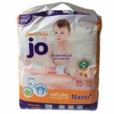 BỈM JO  XL56 TÃ QUẦN ( 12-17KG)