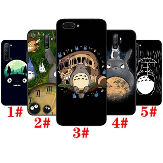 Soft Case Huawei Y5P Y6P Y7A Y8P Y9A Y7 Y9 Prime 2018 2019 PhoneCase Casing XA190 Totoros Silicone TPU Cover