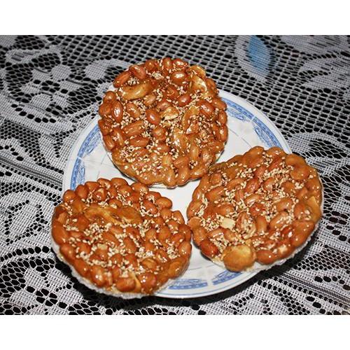 Bánh kẹo đậu phộng