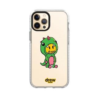 Ốp lưng iphone chống sốc Drew Dino 7 plus 8 plus X Xs XR Xs max 11 11 pro max 12 12 pro max phụ kiện điện thoại MCASE thumbnail